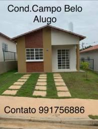 Casa Cond. Smart Campo Belo
