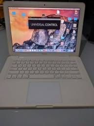 Título do anúncio: MacBook White 2010