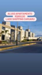 ALUGO APARTAMENTO AO LADO DO CARUARU SHOPPING