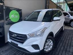 Título do anúncio: Hyundai Creta 1.6 Flex Action Autom-0KM
