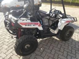 UTV/ATV Quadriciclo Polaris 2015
