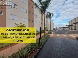 Apartamento para Aluguel, Bosque Araguari - MG