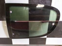 Vidro Lateral Basculante Esquerdo Peugeot 206 207 2 Portas