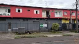 Apartamento para alugar com 2 dormitórios em Boqueirao, Curitiba cod:00805.003