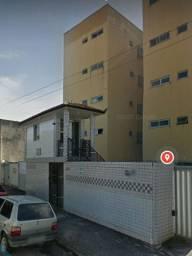 Apartamento 3 quartos e 1 vaga coberta no bairro Damas