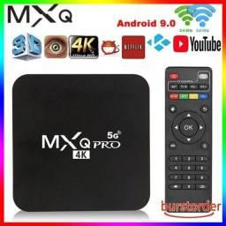 Título do anúncio: TV BOX 256 GB