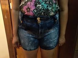 Shorts tam.40