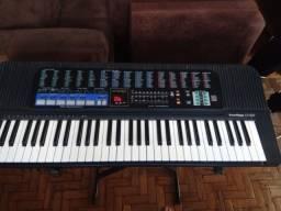 Título do anúncio: teclado casio ct- 670