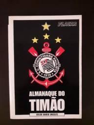 Título do anúncio: Almanaque do Timão Placar