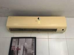Ar Condicionado Split Elgin Eco Power 30.000 Btu/h Frio Hwfi
