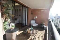 Título do anúncio: Lindo Apartamento Cyrela para aluguel - 131m² - 3 Suítes - 3 Vagas - Chácara Klabin - São