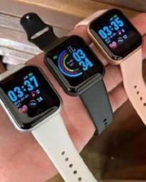 Título do anúncio: Relogio smartwatch