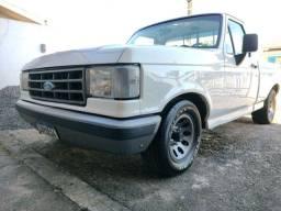 Título do anúncio: Ford f1000 super 1994 , 6cc gasolina - Impecavel