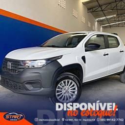 Título do anúncio: Fiat Strada Cd Endurance 2022 - 0 Km - Pronta entrega !