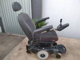 Cadeira de rodas a bateriamarca  freestyle