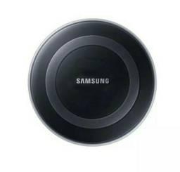 Carregador sem Fio de 5V2A QI para Samsung Galaxy S7S6