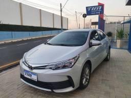COROLLA 2018/2019 1.8 GLI UPPER 16V FLEX 4P AUTOMÁTICO