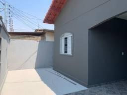 Título do anúncio: Casa para venda com 3 quartos e barracão no fundo em Santo André - Anápolis - GO