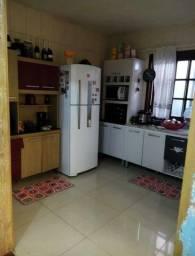 Título do anúncio: (CA2647) Casa com peça comercial no Centro, Santo Ângelo, RS
