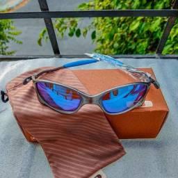 Título do anúncio: Óculos juliet metal entrega grátis