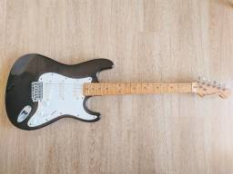 Título do anúncio: Guitarra Giannini Stratocaster Anos 80/90. GuitaseTimbres