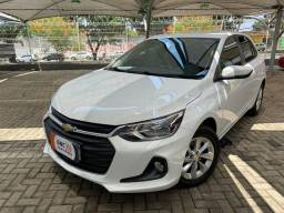 Título do anúncio: Chevrolet Onix 1.0 TURBO FLEX LTZ AUTOMÁTICO