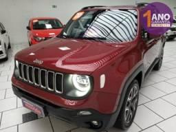 Título do anúncio: Jeep Renegade Longitude Baixo Km