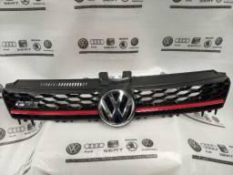 Grade Dianteira Golf GTI 2014 A 2017 Original Volkswagen .