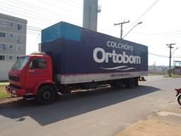 Título do anúncio: Caminhão Volks 12140 trabalhando
