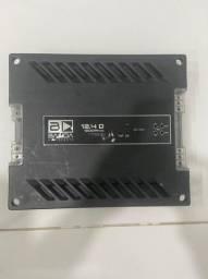 Título do anúncio: Modulo Amplificador Digital Banda 1200 4 Canais 12000 Watts RMS 1 Ohms