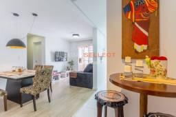 Título do anúncio: Apartamento com 2 quartos, 1 vaga - Bonjour - Fanny