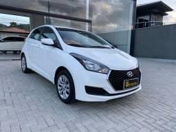 Hyundai HB20 Comf 2019 único dono