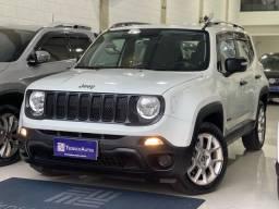 Título do anúncio: Jeep Renegade Sport 1.8 Flex Aut 2019/2019