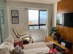 Título do anúncio: Apartamento Cond. Caminho do Sol, 3 Quartos Sendo 1 Suíte, 95m² - Capim Macio