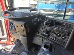Scania P360 automático com ar