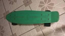 Skate mini cruiser mormaii