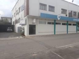 Título do anúncio: Vendo excelente apto no Centro de Rio Negrinho