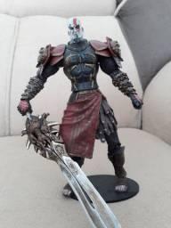 Action figure Kratos (God Of War 2)