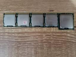 Processador 1156 e 1366