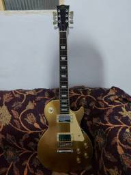 Guitarra Michael Lês Paul