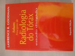 Livro Princípios da Radiologia do Tórax - Felson