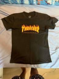 Título do anúncio: Camisa Trasher
