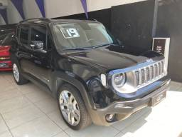 Título do anúncio: Jeep Renegade Limited 1.8 4x2 (Aut) (Flex)