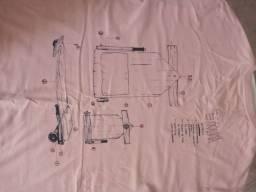 Título do anúncio: Camisa Redley original tamanho G