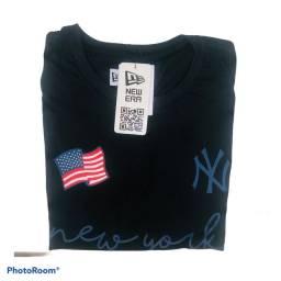 Camiseta New Era Yankees