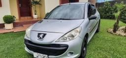 Título do anúncio: Peugeot 207 X-Line 2009/2010