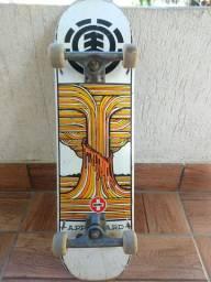 Skate barato só peça top