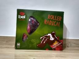 Patins Roller Radical - Bel Sports