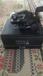 Carretilha Daiwa Tatula 100 HsL