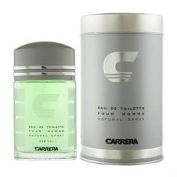 Perfume carrera masculino